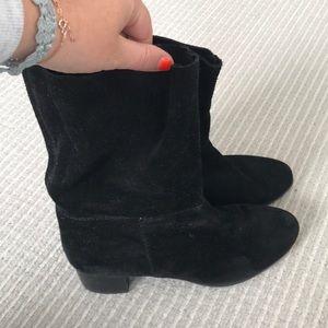 Nine West Shoes - Black booties